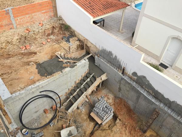 Construção de Moradia em Setúbal