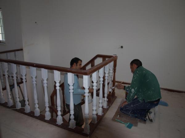 Remodelação de moradia