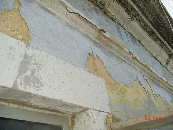 Reabilitação de Edifício Antigo