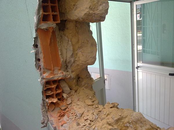 Remodelação de clínica